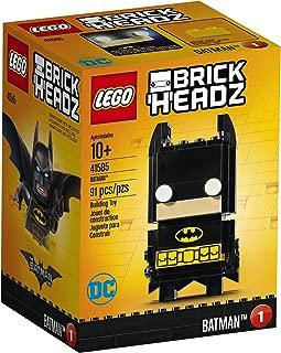 Best brickheadz lego batman Reviews
