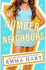 Number Neighbors Kindle Edition
