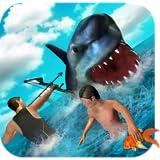 Big Fishing Simulator 2018