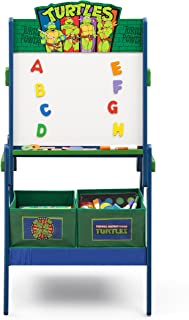 Nickelodeon Teenage Mutant Ninja Turtles Activity Easel with Dry Erase Board and Magnetic Letters