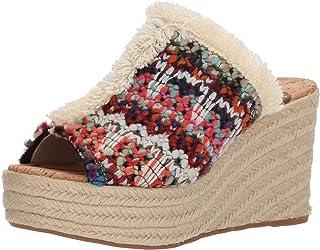 0ce5e1ae5c95da Amazon.com  Sam Edelman - Platforms   Wedges   Sandals  Clothing ...