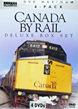 AMERICA BY RAIL/CANADA BY RAIL