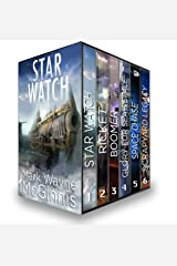 Star Watch Series Books 1 - 6 Kindle Edition