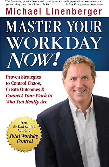 Master Your Workday Now: Proven Strategi (English Edition)