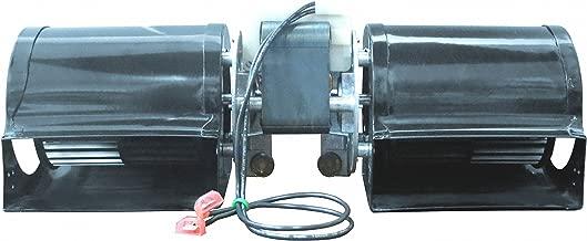 quadra fire gas stove parts