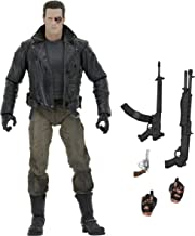 NECA Terminator Ultimate Police Station Assault T-800 7
