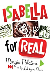 Isabella for Real Kindle Edition