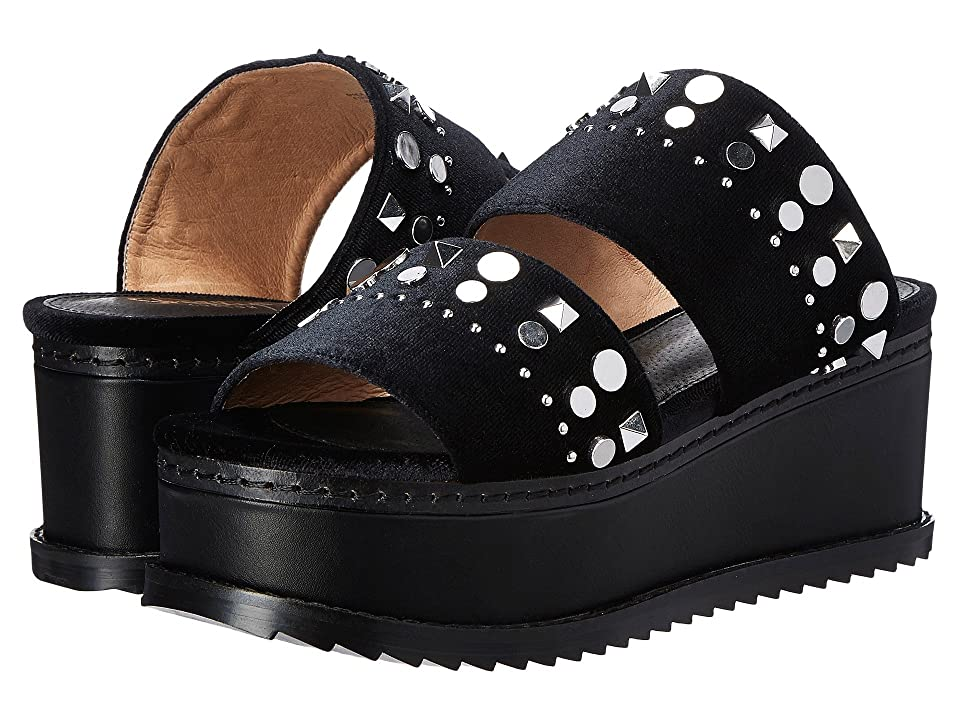 Shellys London Eden (Black) Women