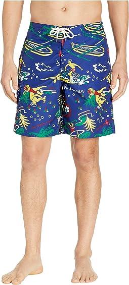 Kailua Swim Trunks