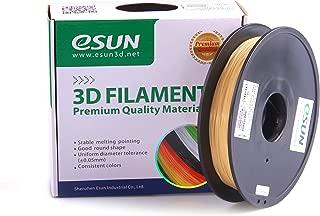 eSUN 1.75mm PVA filament, natural, 0.5kg/roll