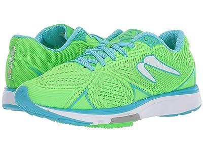Newton Running Fate 5 (Shamrock/Blue) Women