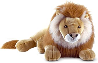 Amazon.it: peluche leone gigante - 3-4 anni