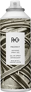 R+Co Freeway Defining Spray Gel, 5 oz.