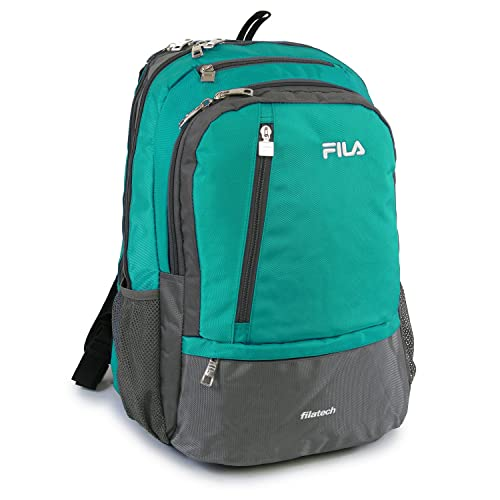 Fila Duel Tablet and Laptop Backpack a061d6678d13b