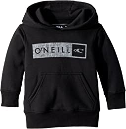 O'Neill Kids - Framed Pullover Fashion Fleece (Toddler/Little Kids)