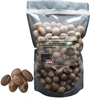 Best hindi name of nutmeg spice Reviews