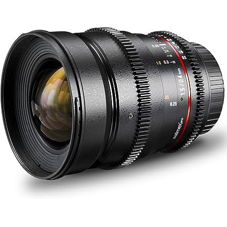 Samyang Mf 24mm T1 5 Vdslr Mk2 Mft Lichtstarkes T1 5 Kamera