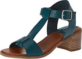 Kickers Valmons, Sandales Bout Ouvert Femme