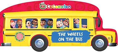 The Wheels on the Bus (CoComelon)