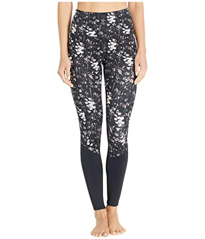 SKECHERS Infinite High-Waist Leggings (Black Multi) Women