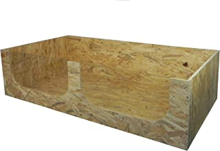 terrabasic tortoisecage 120 x 60 x 30