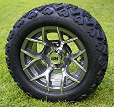 Best 20x12 rally wheels Reviews
