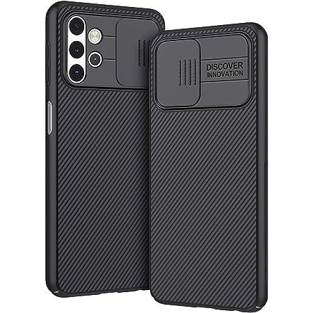 AROYI Coque Compatible avec Samsung Galaxy A32 5G (6,5 Pouces ...