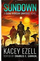 Sundown (Murphy's Lawless: Watch the Skies Book 1) Kindle Edition