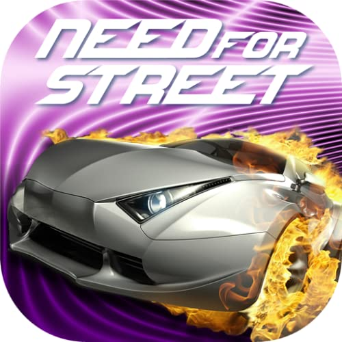 Need For Street: Multiplayer