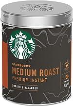 Starbucks Medium Roast Premium Instant Coffee Tin 90g