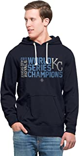 '47 MLB Men's 2015 World Series Champions Slugger Hood