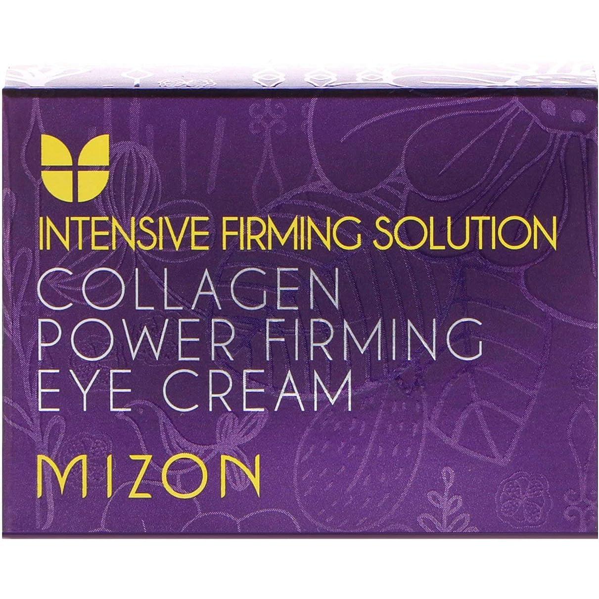 地下室オーストラリアりんごMIZON Collagen Power Firming Eye Cream (並行輸入品)