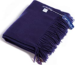 Best pure cashmere blanket Reviews