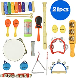 musical instruments for toddler
