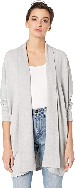 Brentmoore Soft Knit Jacket