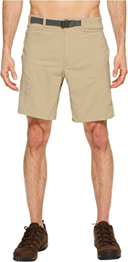 Straight Paramount 3.0 Shorts