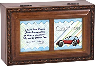 Best grandson keepsake box Reviews