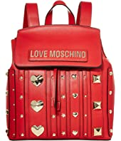 LOVE Moschino - Love and More Backpack