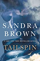 Cover image of Tailspin by Sandra Brown