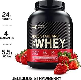 Best whey protein powder Reviews