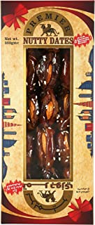 PREMIER Nutty Dates with Sesame Seeds 350 Gm