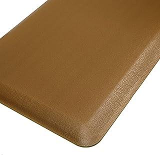 "Pauwer Anti Fatigue Comfort Floor Mat for Kitchen Standing Desk 4/5"" Thick Cushioned Kitchen Floor Mats Runner 20""x42"" Lon..."