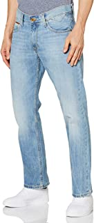 Tommy Jeans Men's Ryan Straight Jeans,