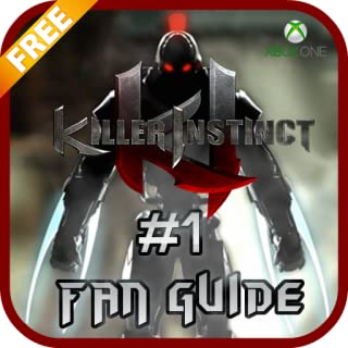 #1 Killer Instinct Help Guide (2014)