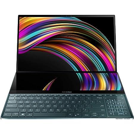 Asus Zenbook Pro Duo Ux581 15 6 4k Uhd Nanoedge Bezel Computer Zubehör