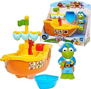 Muppet Babies 14026 Tub Time Cruiser Bath Toy