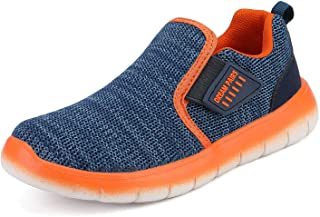 Boys Girls Breathable Sneakers Running Shoes