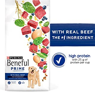 beneful prepared dog food