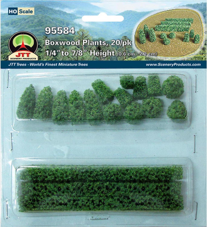 ¡envío gratis! Boxwood Plants .875 .875 .875  20 Pkg-  de moda