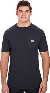 [カーハート] メンズ シャツ Big & Tall Force Cotton S/S T-Shirt [並行輸入品]